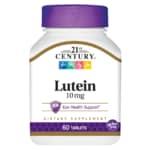 21st Century Lutein