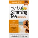 21st Century Slimming Tea Orange