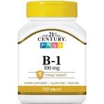 21st Century Vitamin B-1
