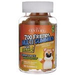 21st Century Zoo Friends Multi Gummies Plus Extra C