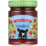 Crofter'sJust Fruit Spread Organic Strawberry