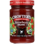 Crofter's Premium Spread Strawberry