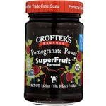 Crofter's Organic SuperFruit Spread - Pomegranate Power