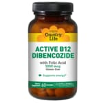 Country Life Active B-12 Dibencozide