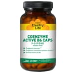 Country Life Coenzyme Active B6