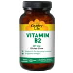 Country Life Vitamin B2