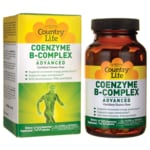 Country LifeCoenzyme B-Complex Advanced