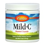 CarlsonMild-C Vitamin C Crystals
