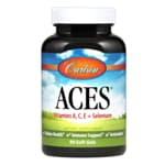 CarlsonACES Antioxidant Formula