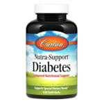 Carlson Nutra Support Diabetes