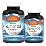 Carlson Salmon Oil Complete