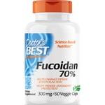 Doctor's Best Best Fucoidan 70%