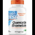 Doctor's BestQuercetin Bromelain