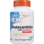 Doctor's BestAstaxanthin with AstaPure