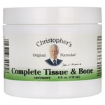 Dr. Christopher's Complete Tissue & Bone Ointment
