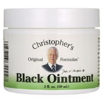 Dr. Christopher'sBlack Ointment