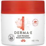 Derma E Vitamin A Retinyl Palmitate Creme