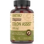 Deva Vegan Colon Cleanse