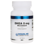 Douglas Laboratories DHEA - Micronized