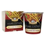 Dr. McDougall's All Natural Asian Entree - Spicy Kung Pao Noodle