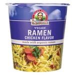Dr. McDougall's Vegan Ramen Chicken Flavor
