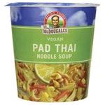Dr. McDougall's Pad Thai Noodle Soup