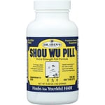 Dr. Shen's Shou Wu Youthful Hair Pill