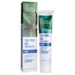 Desert Essence Tea Tree Oil Toothpaste - Mint