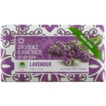 Desert Essence Soap Bar - Lavender