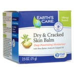 Earth's CareDry & Cracked Skin Balm