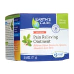 Earth's CarePain Relieving Ointment
