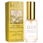 Ecco Bella Eau De Parfum Spray - Lemon Verbena