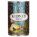 Eden Foods Kidney Beans (Dark Red) Organic