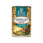 Eden Foods Cannellini White Kidney Beans Organic