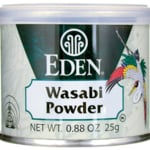 Eden FoodsWasabi Powder