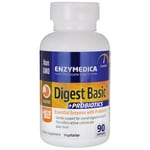EnzymedicaDigest Basic + Probiotics