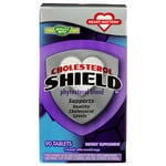 Enzymatic TherapyCholesterol Shield