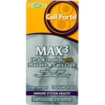 Enzymatic Therapy Cell Forte Max-3