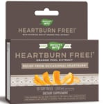Enzymatic TherapyHeartburn Free
