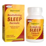 Enzymatic TherapyRevitalizing Sleep Formula