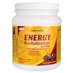 Enzymatic Therapy Energy Revitalization System Berry