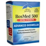 EuroPharma Terry Naturally BosMed 500 - Extra Strength
