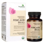 FuturebioticsFolic Acid Certified Organic