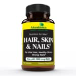 FuturebioticsHair, Skin & Nails for Men