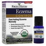 Forces of Nature Organic Eczema Control