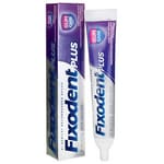 FixodentFixodent Plus Gum Care