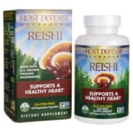 Fungi Perfecti Host Defense Reishi