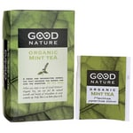 Good Nature Organic Mint Tea