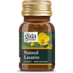 Gaia HerbsRapid Relief Natural Laxative
