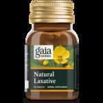 Gaia Herbs Laxante natural Rapid Relief